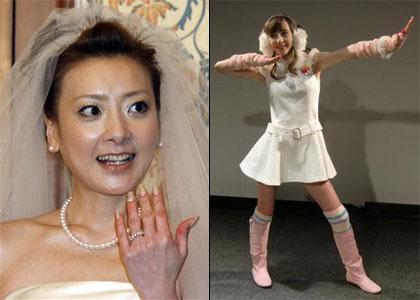 Nishikawa Ayako, Beckii Cruel
