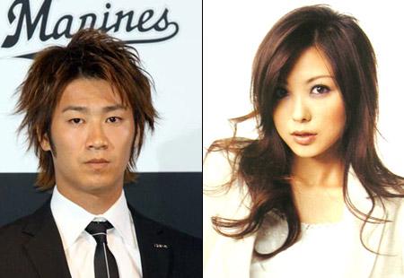 Nishioka Tsuyoshi, Tokuzawa Naoko