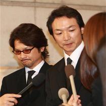 Ogata Naoto, Ogata Kanta