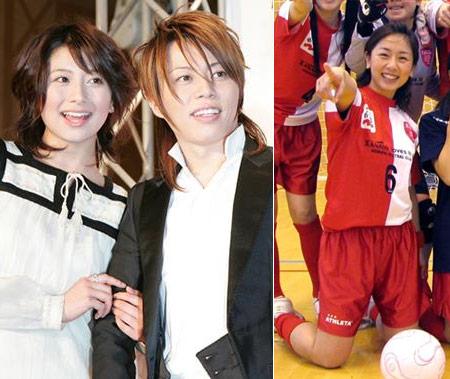 Otsuka Chihiro, Nishikawa Takanori, Tashiro Sayaka