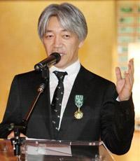 Sakamoto Ryuichi