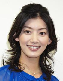 Japanese star Sato Aiko