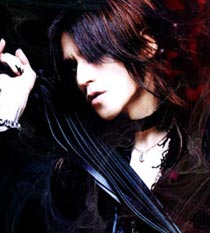 J-rock Guitarist Sugizo