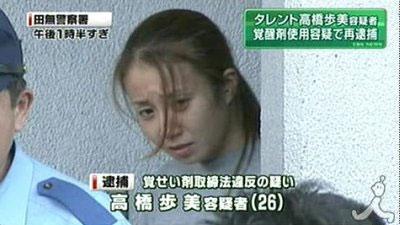 Takahashi Ayumi