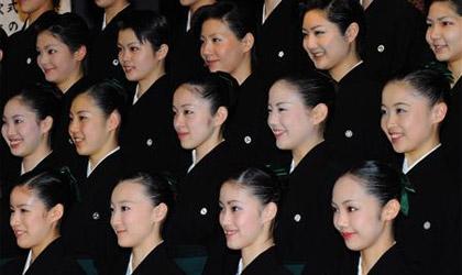 Takarazuka graduates