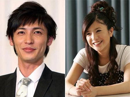 Tamaki Hiroshi, Yoshitaka Yuriko