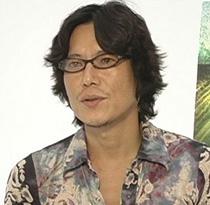 Toyokawa Etsushi