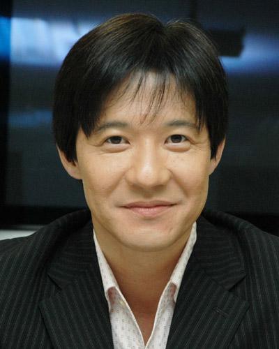 Uchimura Teruyoshi