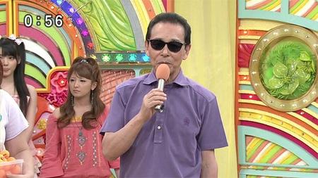 Waratte Iitomo, Tamori