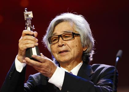 Yamada Yoji, Berlin International Film Festival