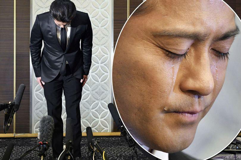 Tatsuya Yamaguchi Quits Tokio