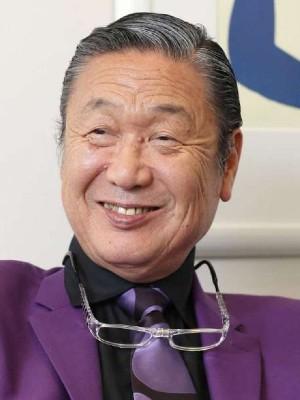 Yamamoto Kansai