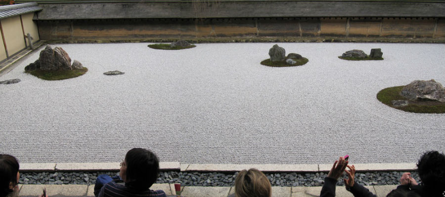 history of zen and japanese gardens The storrier stearns japanese garden in  japanese gardens and gardening played an integral role in the history of japanese immigration  exquisite teahouse.