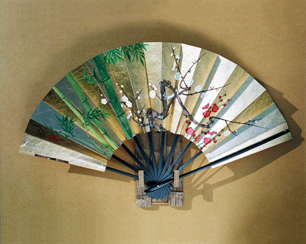 17995 - Decorative Fans