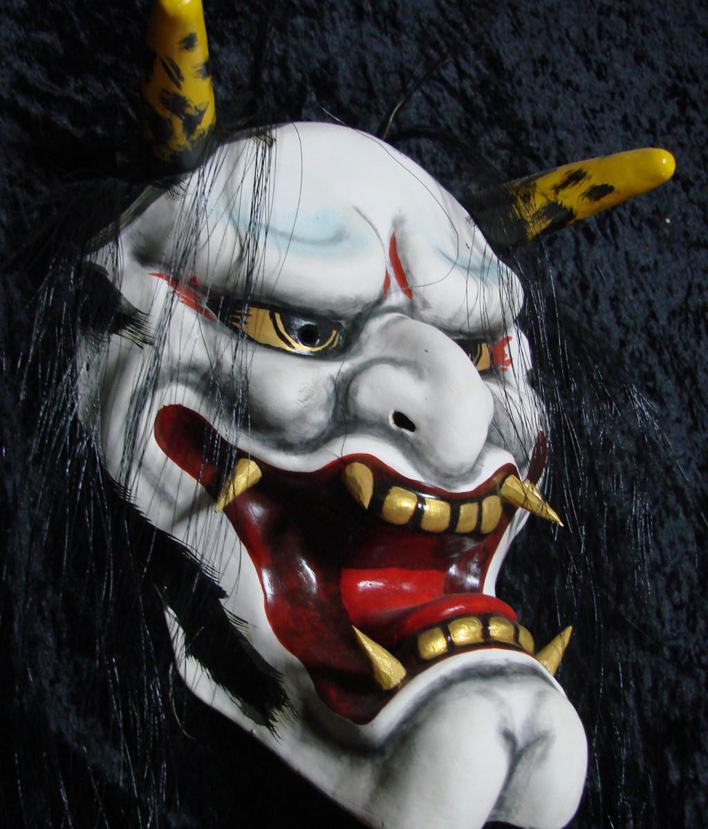 Craft Mask - Hanya | Japan Store