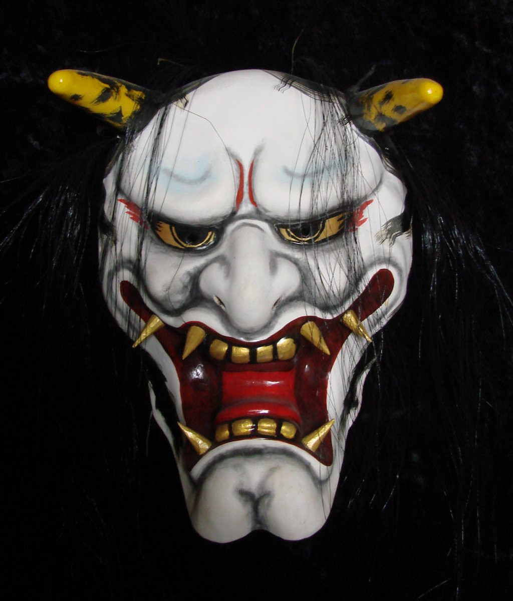 Craft Mask Hanya Japan Store