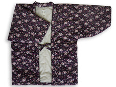 View Hanten - Ladies/Flowers (Purple, M)