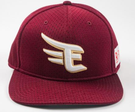 Authentic Pro Model Fitted Cap For The Rakuten Golden Eagles