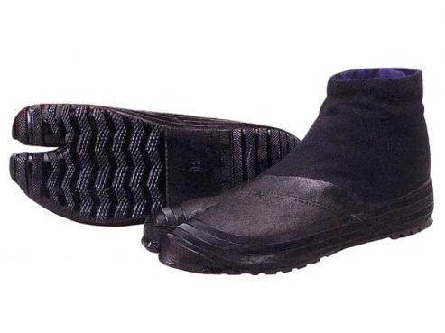 Ninja Tabi Boot Short Length Outdoor