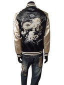 View Sukajan Jacket - Dragon/Tiger 2