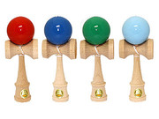 View Official Kendama