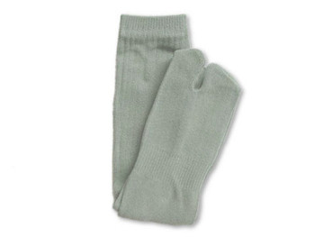 Tabi Sports Socks (Color, L) - Green