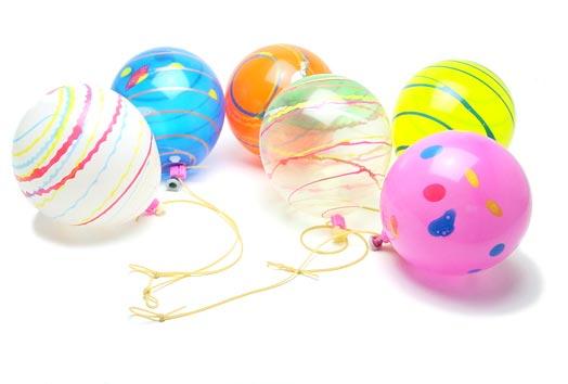 Water Yoyo Balloons Pack P 656 on Modern Interior Lanterns